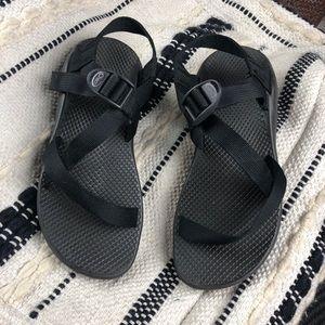 Chaco Z/1 Classic Sandal Black Vibram